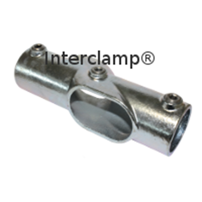 Product Images 2 - 130 - Adjustable Cross (Middle Rail) (30° - 45°)
