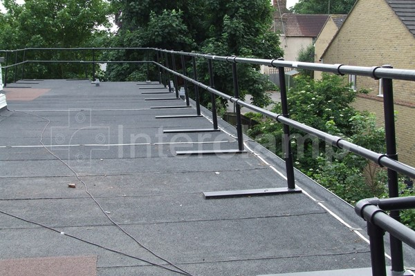 Easyguard Roof-edge Protection System image #5